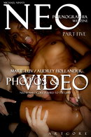 Neo Pornographia 4 - Scene 3