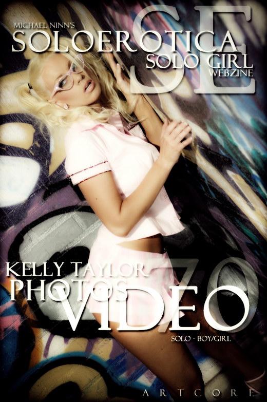 Kelly Taylor - `Soloerotica 7 - Scene 13` - by Michael Ninn for MICHAELNINN