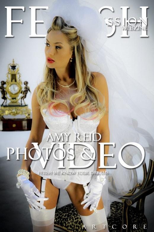 Alexandra Ivy & Amy Reid - `American Pinup - Scene 2` - by Michael Ninn for MICHAELNINN