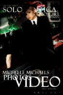 Michelle Michaels in Soloerotica 9 - Scene 10 gallery from MICHAELNINN by Michael Ninn