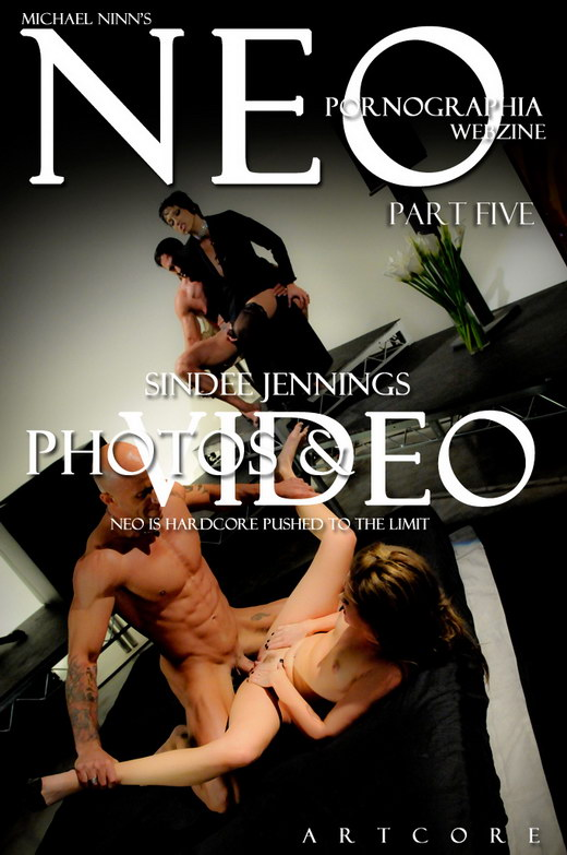 Nicki Hunter & Sindee Jennings - `Neo Pornographia 5 - Scene 1` - by Michael Ninn for MICHAELNINN