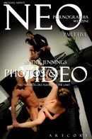 Neo Pornographia 5 - Scene 1