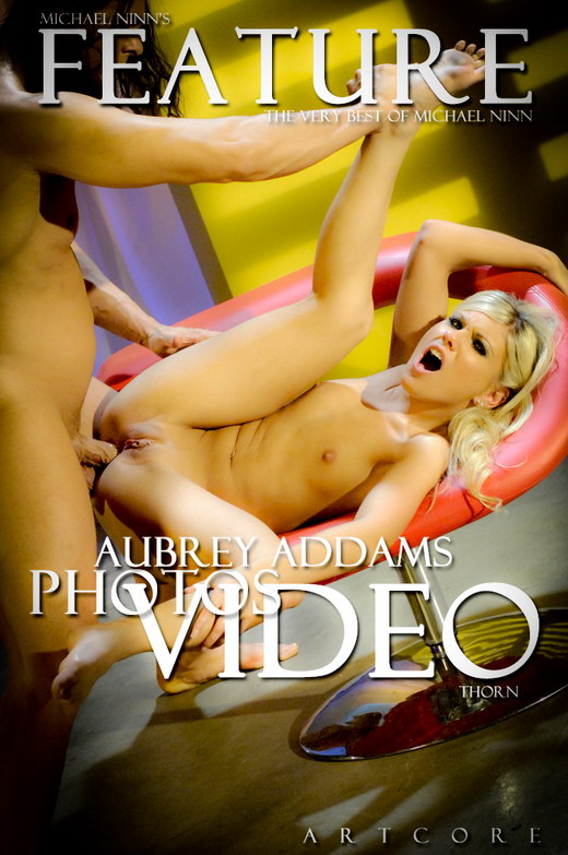 Aubrey Addams - `Thorn - Scene 2` - by Michael Ninn for MICHAELNINN