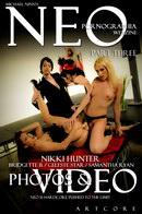 Neo Pornographia 5 - Scene 2