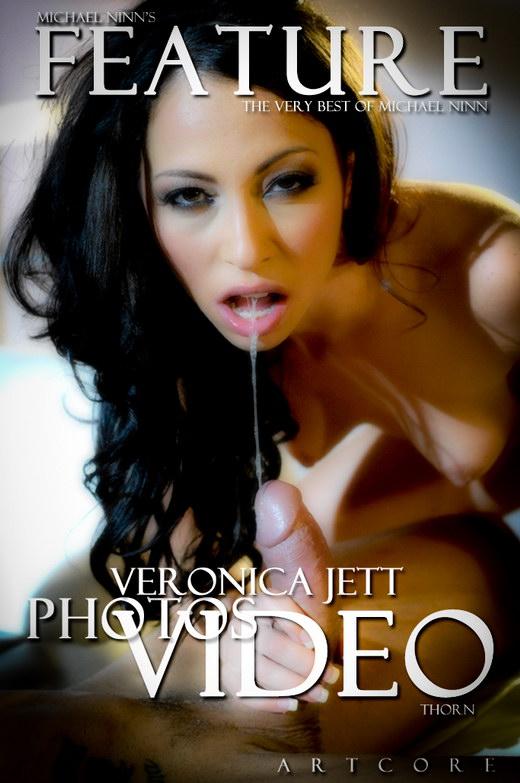 Veronica Jett - `Thorn - Scene 4` - by Michael Ninn for MICHAELNINN