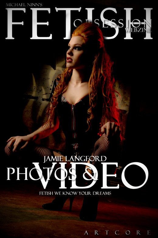 Alana Langford & Charmane Star - `Fem 11: Luminoso - Scene 4` - by Michael Ninn for MICHAELNINN