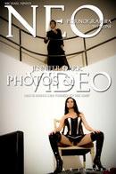 Neo Pornographia 5 - Scene 3