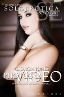 Georgia Jones Solamente 2