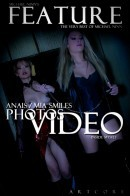 Anais & Mia Smiles in Inside Myself - Scene 3 video from MICHAELNINN by Michael Ninn
