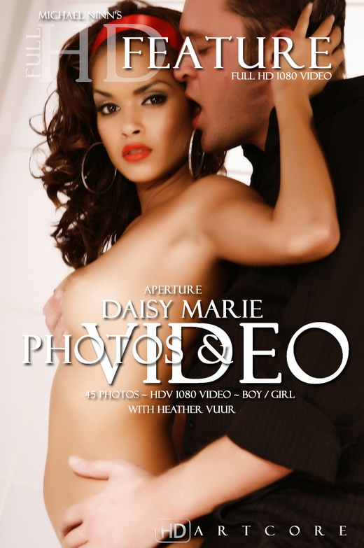 Daisy Marie & Heather Vandeven - `Daisy Marie - Boy / Girl` - by Michael Ninn for MICHAELNINN