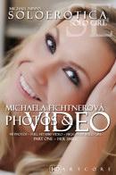 Michaela Fichtnerova Part One