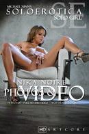 Nika Noire Solo