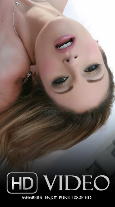 Samantha Ryan - `Samantha Ryan Solo - Nymphetamine 3` - by Michael Ninn for MICHAELNINN