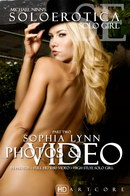 Sophia Lynn - American Girl Part Two