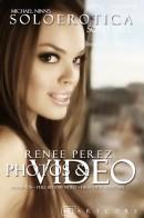 Renee Perez - SoloErotica Solamente 2