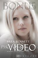 Brea Bennett Montana Del Oro