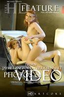 Brea Bennett & Jayme Langford - Thorn - Brea Bennett & Jayme Langford