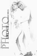 Brea Bennett & Jana Jordan & Nikki Kane in White On White Part 1 video from MICHAELNINN by Michael Ninn