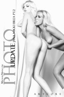 Brea Bennett & Jana Jordan & Nikki Kane in White On White Part 2 video from MICHAELNINN by Michael Ninn