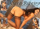 Kiera Ribeiro in 1903 gallery from MICHAELSTYCKET by Michael Stycket
