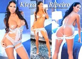 Kiera Ribeiro  from MICHAELSTYCKET