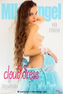 Milena - Cloud Dress