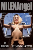 AnoliA in The Captain's Daughter gallery from MILENA ANGEL by Milena Angel
