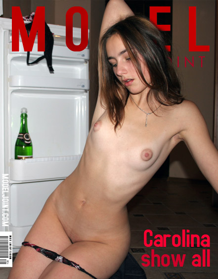 Carolina - `Show All` - for MODELJOINT