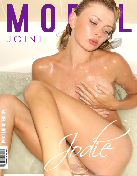 Jodie - `Big Lips Perfection` - for MODELJOINT