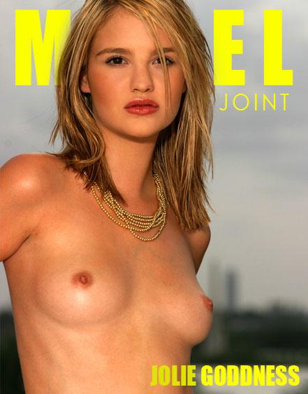 Jolie - `Goddness` - for MODELJOINT