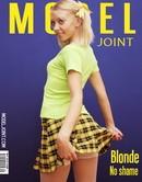 Blonde No Shame