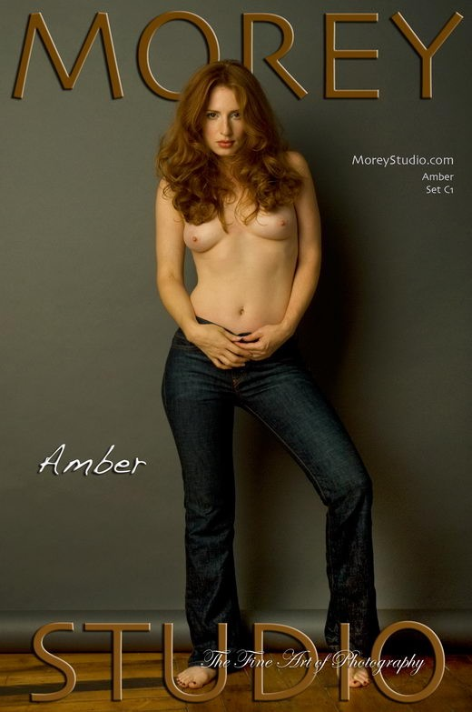 Amber - `C1` - by Craig Morey for MOREYSTUDIOS