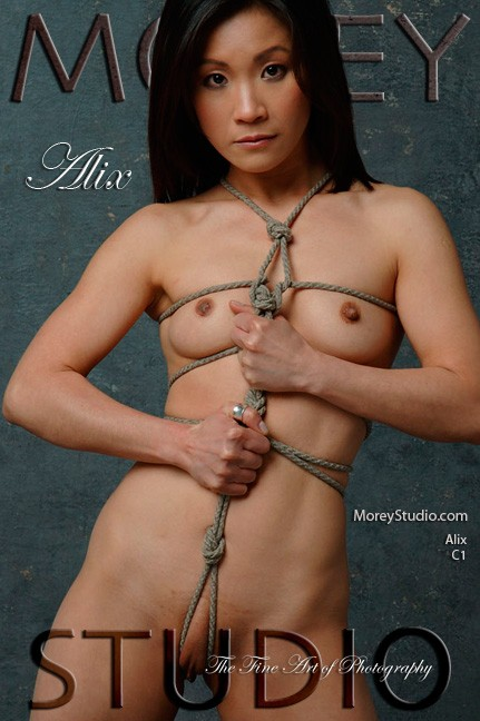 Alix - `C1` - by Craig Morey for MOREYSTUDIOS