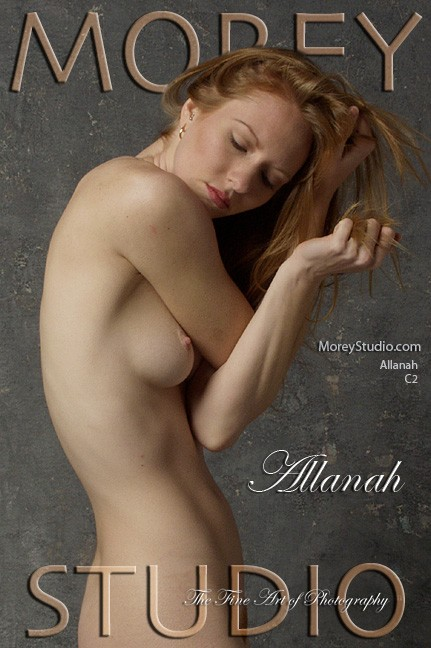 Allanah - `C2` - by Craig Morey for MOREYSTUDIOS