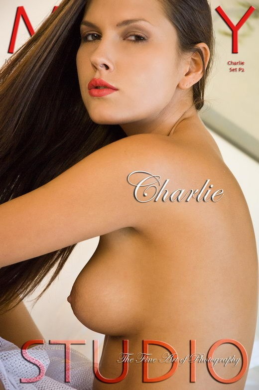 Charlie - `P4` - by Craig Morey for MOREYSTUDIOS
