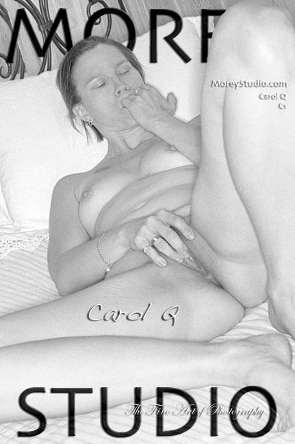 Carol Q - `C1` - by Craig Morey for MOREYSTUDIOS