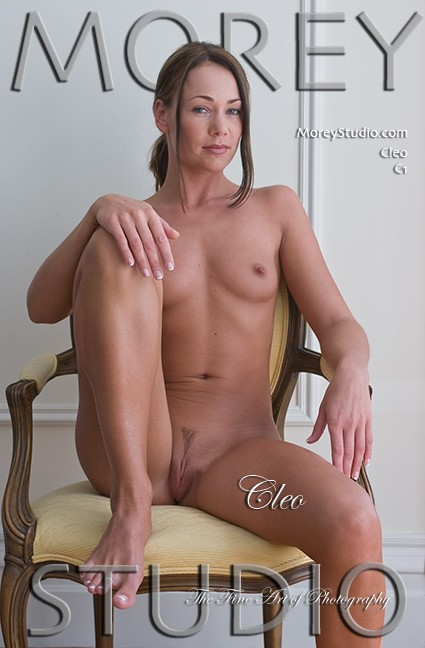 Cleo - `C1` - by Craig Morey for MOREYSTUDIOS