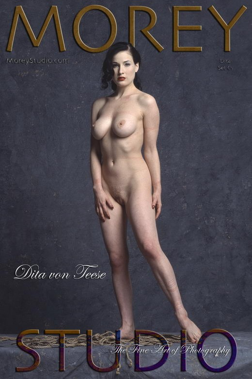 Dita - `C1` - by Craig Morey for MOREYSTUDIOS