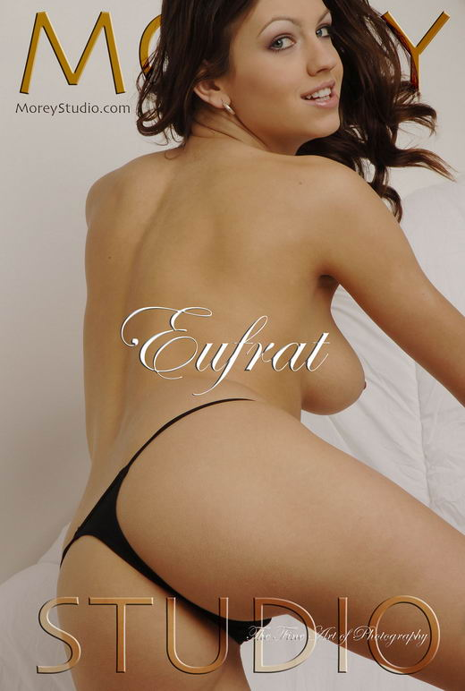 Eufrat - `P1` - by Craig Morey for MOREYSTUDIOS