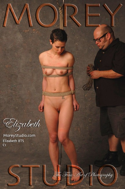 Elizabeth - `C1 - Behind the Scenes` - by Craig Morey for MOREYSTUDIOS