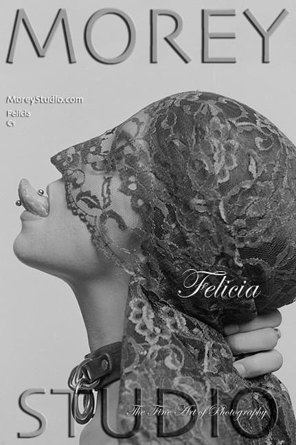 `C1 - Felicia` - by Craig Morey for MOREYSTUDIOS