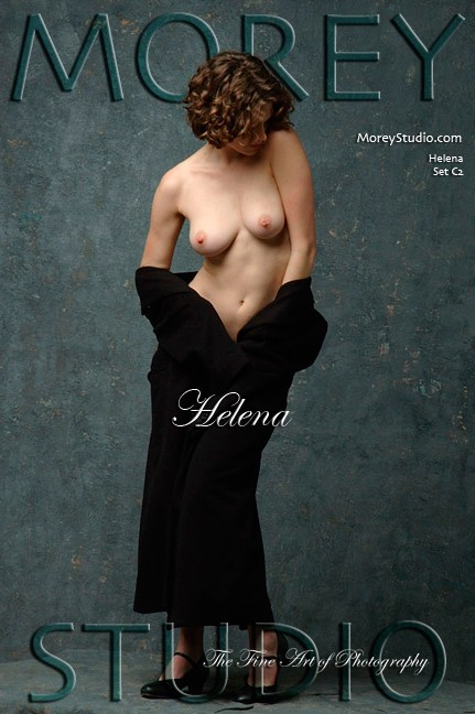Helena - `C2` - by Craig Morey for MOREYSTUDIOS