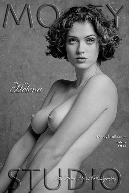 Helena - `C1` - by Craig Morey for MOREYSTUDIOS