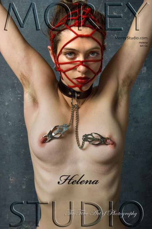 Helena - `C6` - by Craig Morey for MOREYSTUDIOS