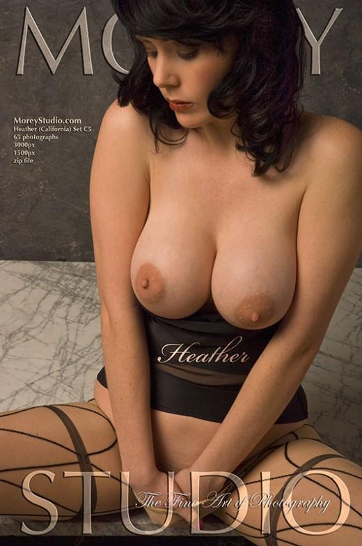 Heather - `C5` - by Craig Morey for MOREYSTUDIOS