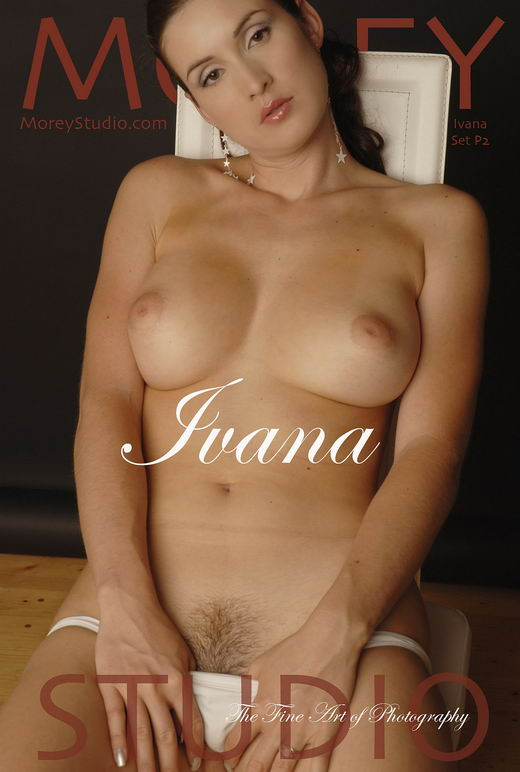 Ivana - `P2` - by Craig Morey for MOREYSTUDIOS