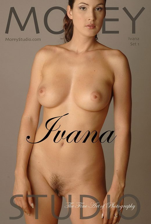 Ivana - `P1` - by Craig Morey for MOREYSTUDIOS