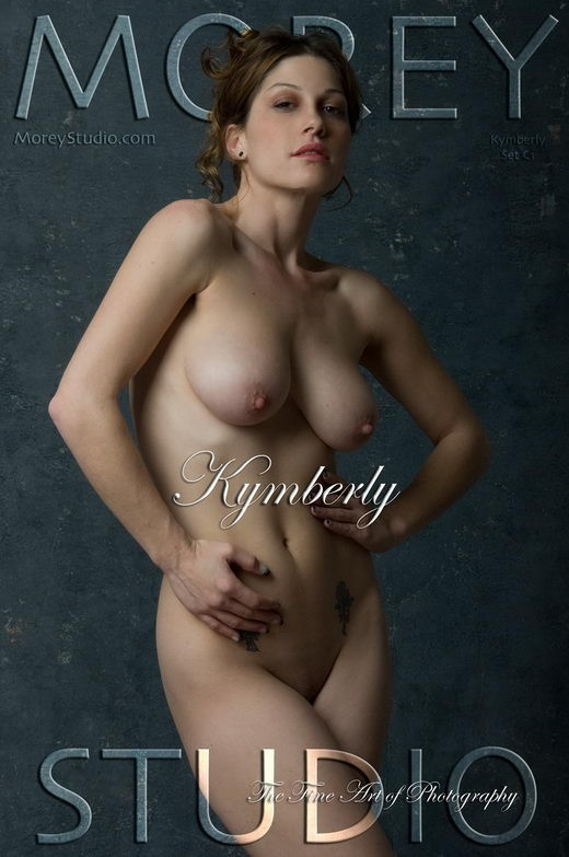 Kymberly - `C1` - by Craig Morey for MOREYSTUDIOS