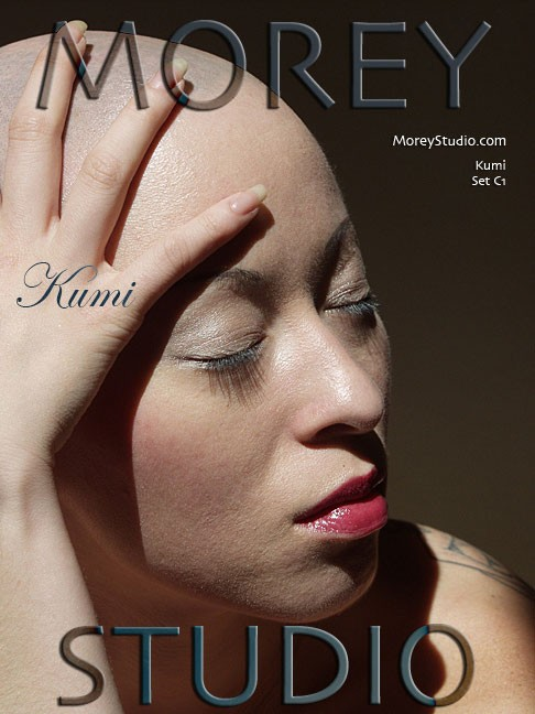 Kumi - `C1` - by Craig Morey for MOREYSTUDIOS