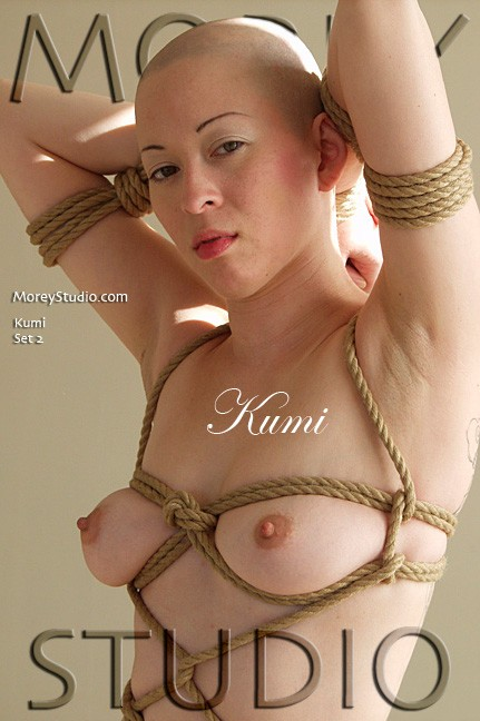 Kumi - `C2` - by Craig Morey for MOREYSTUDIOS